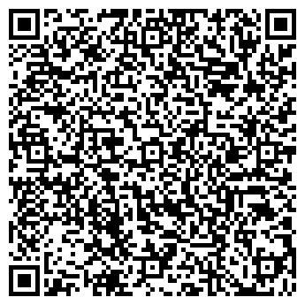 QR-код с контактной информацией организации Медеол ЛТД, ООО