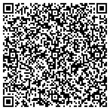 QR-код с контактной информацией организации Первая Сетевая Компания