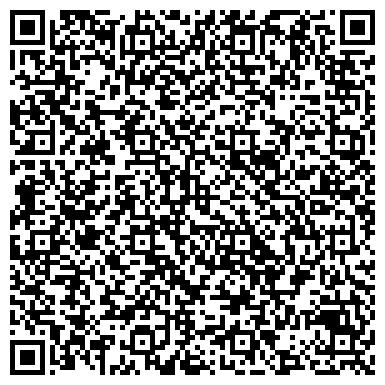 QR-код с контактной информацией организации Торговый Дом Авиталь, ООО