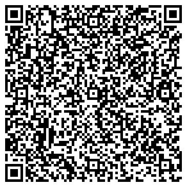 QR-код с контактной информацией организации ТРАНСПОРТНАЯ ЛОГИСТИЧЕСКАЯ СЛУЖБА
