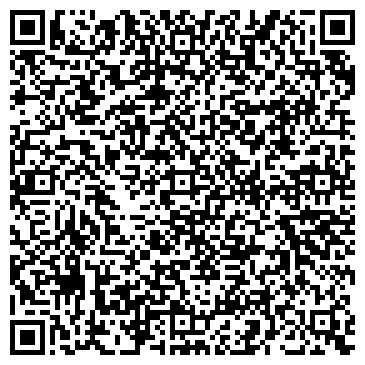 QR-код с контактной информацией организации Андриков О.В., ЧП