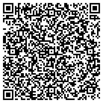 QR-код с контактной информацией организации Аквилон Лаб, ООО
