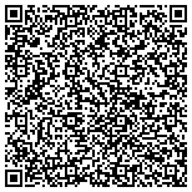 QR-код с контактной информацией организации Атомхимснаб, ООО