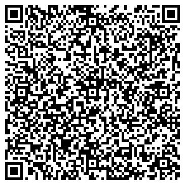 QR-код с контактной информацией организации Агромед, ЧТПК