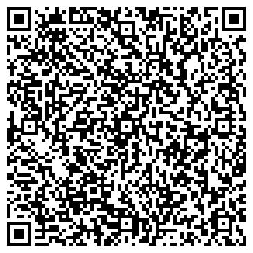 QR-код с контактной информацией организации Артстекло, ООО