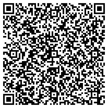QR-код с контактной информацией организации Фармабин, ООО