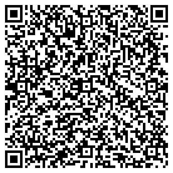 QR-код с контактной информацией организации Формед, ООО