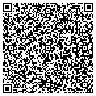 QR-код с контактной информацией организации Прогрессивные медтехнологии, ООО
