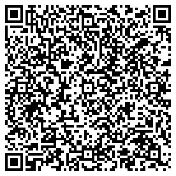 QR-код с контактной информацией организации Грифон , ЧП