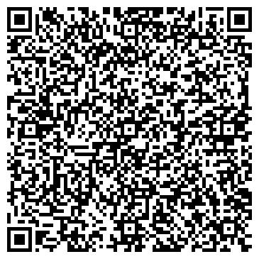 QR-код с контактной информацией организации МедТехСервис, ЧП
