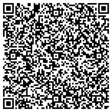 QR-код с контактной информацией организации Медтехника + здоровье, СПД