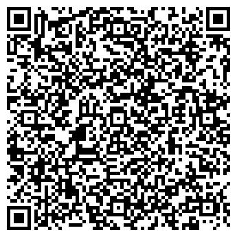 QR-код с контактной информацией организации Гранат, Компания