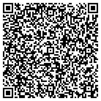 QR-код с контактной информацией организации Нефромед, ООО