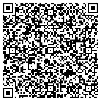 QR-код с контактной информацией организации Мединкор, ООО