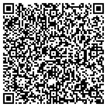 QR-код с контактной информацией организации Дельтамед, ООО