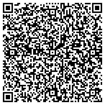 QR-код с контактной информацией организации Пласт и Ко, ООО