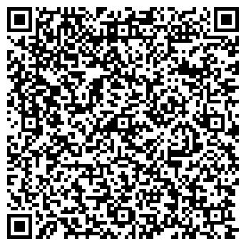 QR-код с контактной информацией организации Ликар, ООО