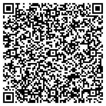 QR-код с контактной информацией организации Медиканд, ООО