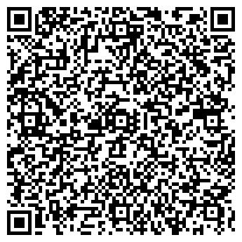 QR-код с контактной информацией организации Аван-Медика, ООО