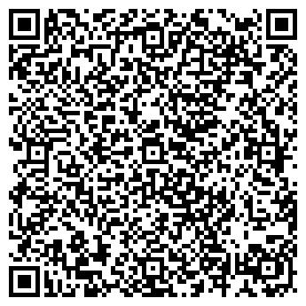 QR-код с контактной информацией организации Точка Здоровья, ЧП