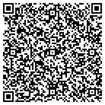 QR-код с контактной информацией организации Укрнова, ООО