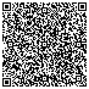 QR-код с контактной информацией организации Экомет НПФ, ООО
