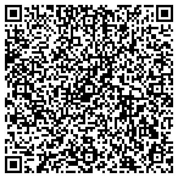 QR-код с контактной информацией организации Multitape, ООО