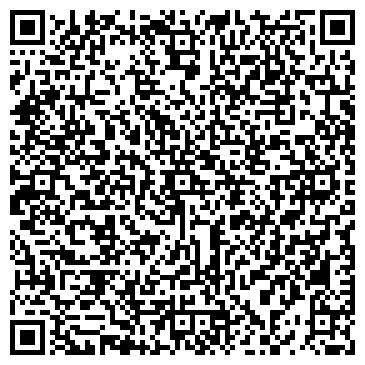QR-код с контактной информацией организации Д. А. Р., ООО