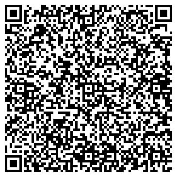 QR-код с контактной информацией организации Ulab (Юлаб), ТМ