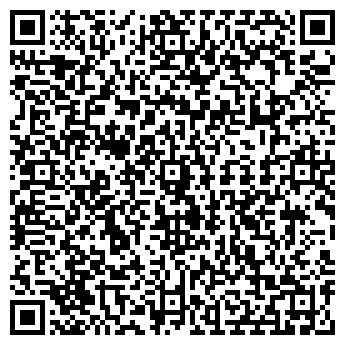 QR-код с контактной информацией организации Апексмед, ООО