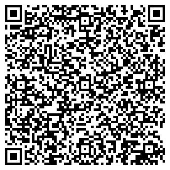 QR-код с контактной информацией организации МедАльянс, ЧП