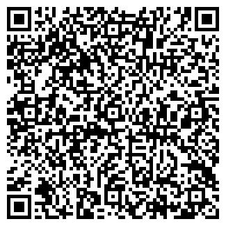 QR-код с контактной информацией организации ДЕНМЕД, ООО