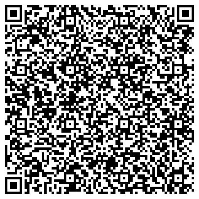 QR-код с контактной информацией организации Информационно консультационный центр диабетических товаров, ЧП