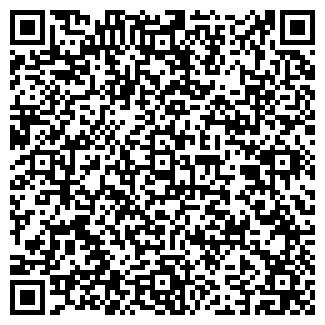 QR-код с контактной информацией организации ООО ГЕОТОН