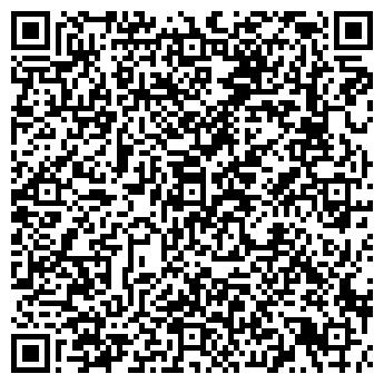 QR-код с контактной информацией организации Топмед Трейд, ООО