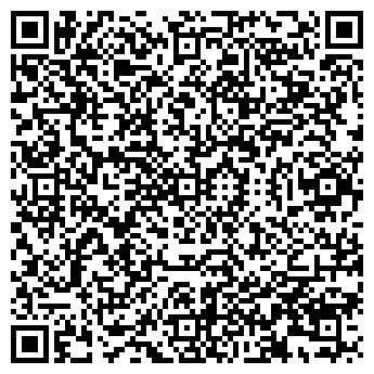 QR-код с контактной информацией организации Камсаб, ООО