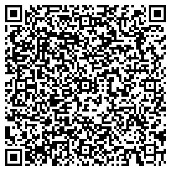 QR-код с контактной информацией организации Пофам-Украина, ДП