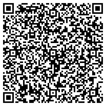 QR-код с контактной информацией организации ОАО НПО МАШИНОСТРОЕНИЯ ПСК