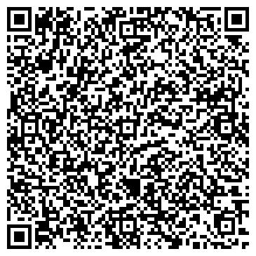 QR-код с контактной информацией организации Гемопласт Полесье, ООО