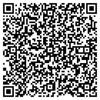 QR-код с контактной информацией организации A13 WEBLAB