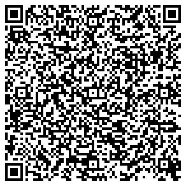 QR-код с контактной информацией организации Укразиятрейд, ООО