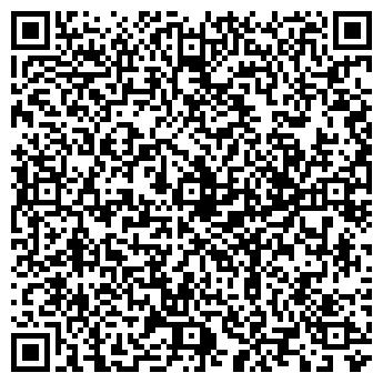 QR-код с контактной информацией организации Кристалл, ЗАО