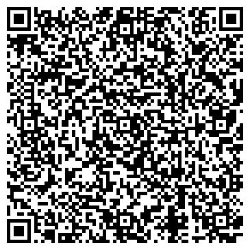 QR-код с контактной информацией организации Компании Хепинес, ЧП (HAPPINESS)