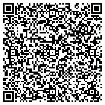 QR-код с контактной информацией организации Ситимед, ООО