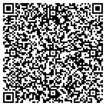QR-код с контактной информацией организации Макс-Фарм,ООО