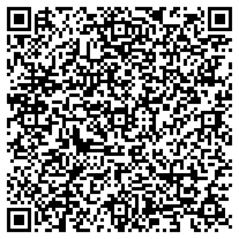 QR-код с контактной информацией организации Мелатекс, ООО