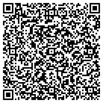 QR-код с контактной информацией организации Здоровье плюс, ЧП