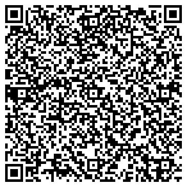 QR-код с контактной информацией организации Киевский интернет-магазин Витае