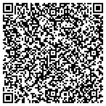 QR-код с контактной информацией организации Оборская, СПД