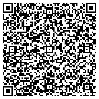 QR-код с контактной информацией организации Комен Украина, ООО